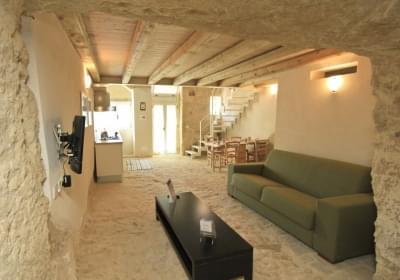 Casa Vacanze Catullo Dimora Tipica Con Vista Panoramica